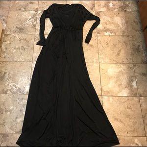 Elegant Express Dress